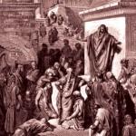 Seguirle a Nínive