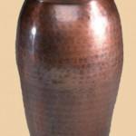Una Vasija de Pureza