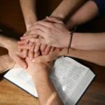 Spiritual Companions
