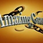 His Amazing Grace