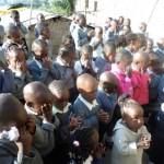 Ministry in Kenya