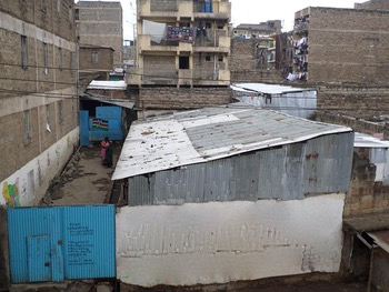 Mathare_New_Facility